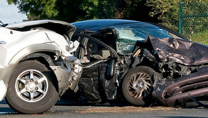 Orange County Car Accident Attorney Services