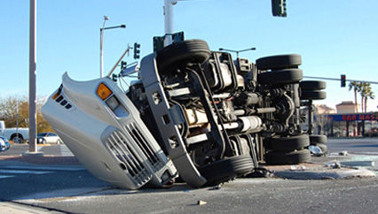 Orange County Truck Accident Attorney Services