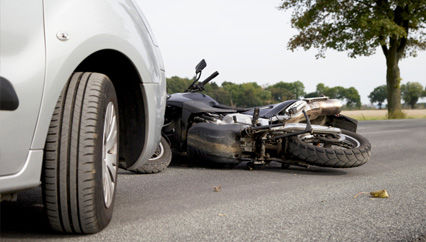 Orange County Motorcycle Accident Lawyer Services